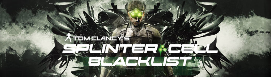 splinter cell pristavki news