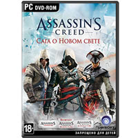pc dvd assassin creed saga