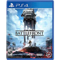 ps4 game star war batllefront