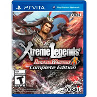 ps vita dynasty warriors 8 xtreme legends complete edition