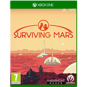 Surviving-Mars xbox one