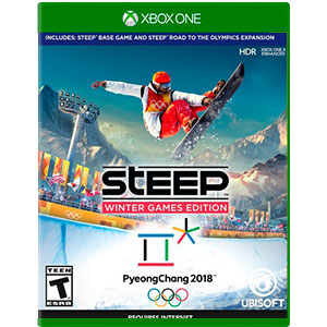 steep winter games xbox one